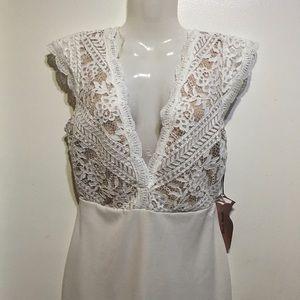 🆕 Lace Dress 👗